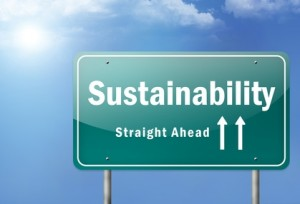 Sustainability - Business Planning